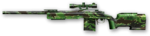 M40A5 Vietnam Tiger Render