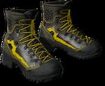 Berserk Medic Boots Render