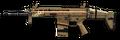 FN SCAR-H Render