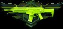 Beretta ARX160 Radiation Warbox