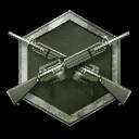 Challenge badge 56
