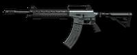 Derya MK-10 VR 102 Render