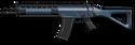 Navy Blue SIG 551