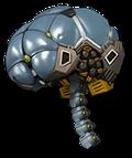 Wolfram Head Module Render