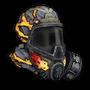 Helmet medic06