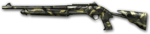 Jungle Benelli Nova tactical