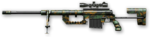 Woodland CheyTac M200
