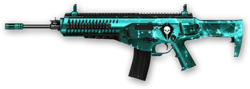 Beretta ARX160 Absolute Render
