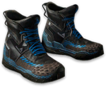 Spectrum Beta Rifleman Shoes Render