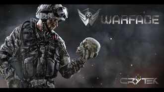 Warface Clan R eBorn Playing CO-OP Hardcore
