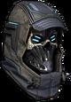 Armageddon Helmet Sniper Render