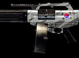 USAS-12 Korea Anniversary