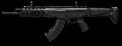 AK Alpha Render