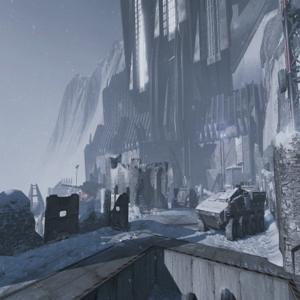 Снежный Бастион
