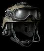 Default Rifleman Helmet Render