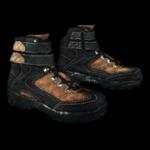 Light Shoes Render