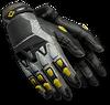 Berserk Medic Gloves Render