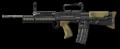Enfield L85A2 Custom Render