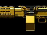 Stoner LMG A1 Gold