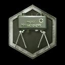 Challenge badge 63