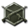 Challenge badge weapon10 14