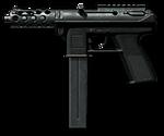 TEC-9 Render