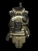 Warlord Engineer Vest Render