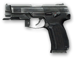 MP-443 Grach Render