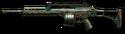 Woodland H&K MG36