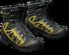 Berserk Engineer Boots Render