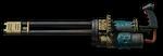 M134-GAU19b Hybrid Render
