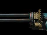 M134-GAU19b Hybrid