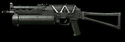 PP-19 Bizon Render