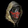 Helmet sniper m