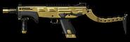 MAG-7 Gold