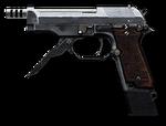 Beretta M93R Render