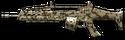 Desert XM8 LMG