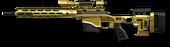 Remington MSR Gold Render