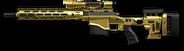 Remington MSR Gold