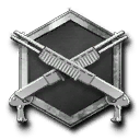 Challenge badge 23