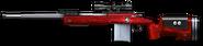 M40A5 Atlas Render