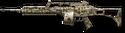 Desert H&K MG36