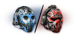 Tournament Mask Render