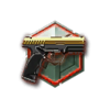 Challenge mark weapon25 30