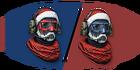 Helmet soldier ny2