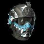 Helmet soldier oc