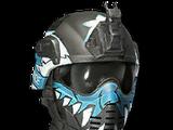 Турнирный шлем