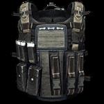 Anti-Sniper Vest Render