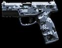 City Steyr M9-A1
