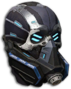 Armageddon Helmet Medic Render
